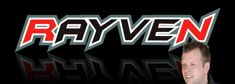 Rayven Motorcycle Clothing UK Distributors
